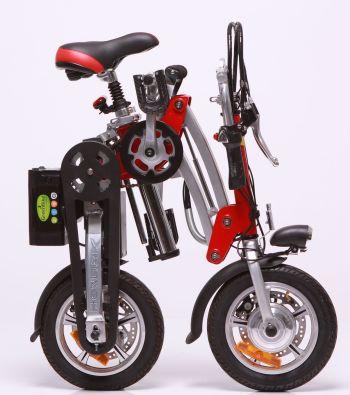 אופני Hendrix לנסיעה בעיר