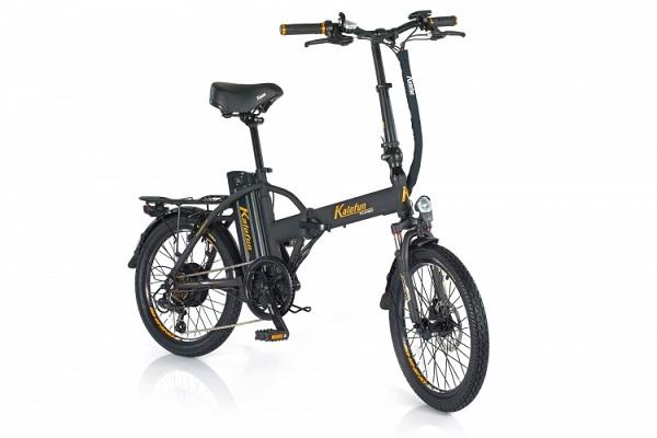 קל אופן אופניים חשמליים
