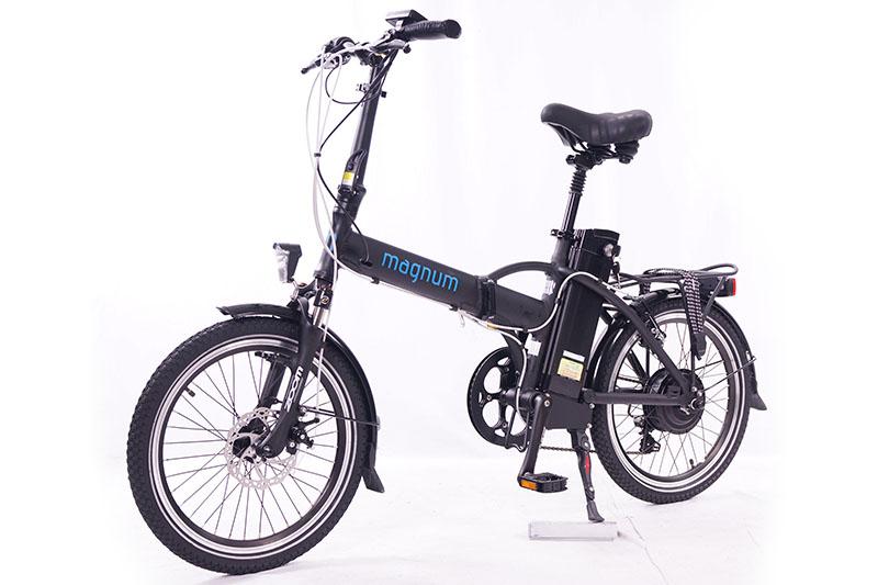 אופני מגנום
