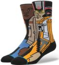STANCE STAR WARS RESISTANCE 2 L Orange