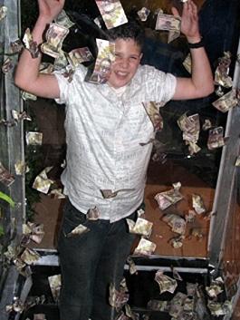 תא כסף