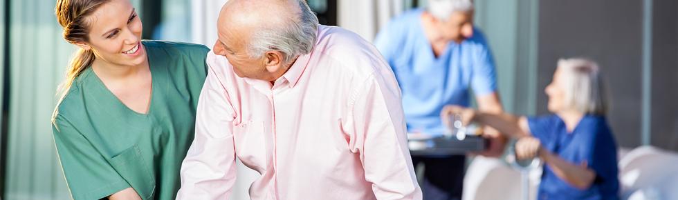 טיפול החולי אלצהיימר