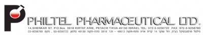 לוגו - פילטל פרמצבטיקל