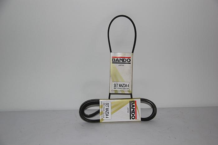 רצועת מנוע - תוצרת BANDO יפן