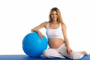 אינה בקר - טיפולים בזמן הריון