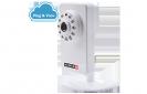 מצלמת IP אינטרנט אלחוטית יום לילה Provision F-717