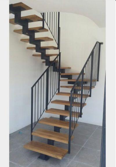 מדרגות פנים