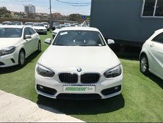 BMW-I118