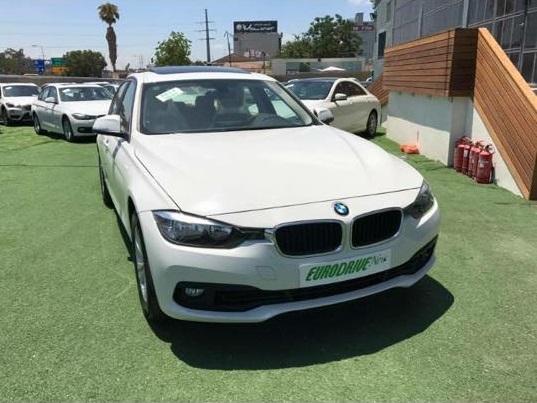 BMW-I318