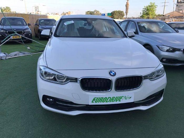 BMW-I320