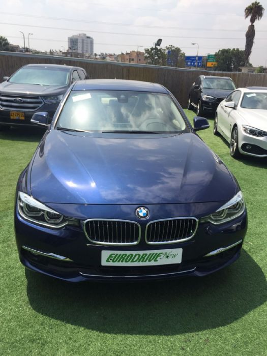 BMW  סדרה 2