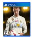 Fifa 18 PS4 זמין במלאי !