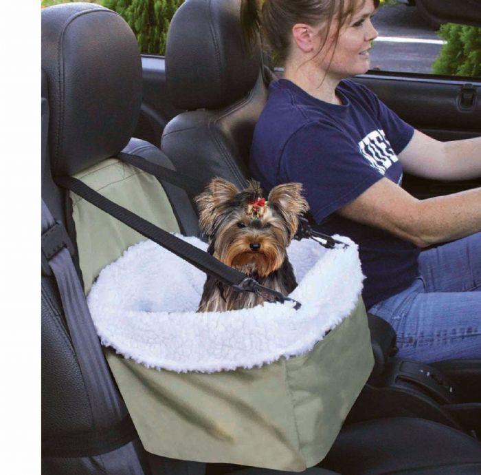 כיסא רכב לכלב , כי גם לו מגיע לנסוע בכייף ובבטחה !!