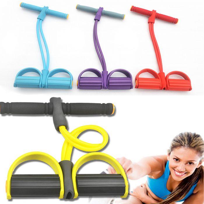 רצועות אימון לחיטוב וחיזוק השרירים