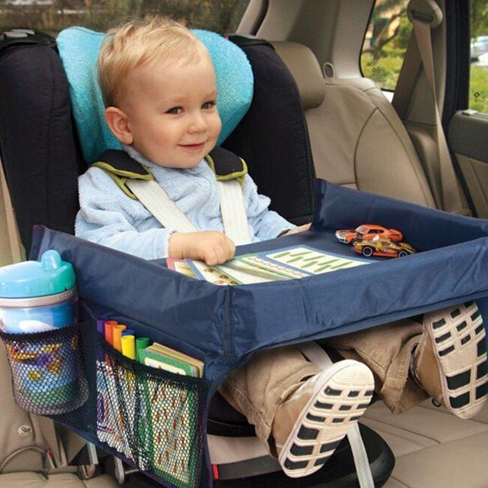 שולחן תינוק/ילדים מתקפל לרכב
