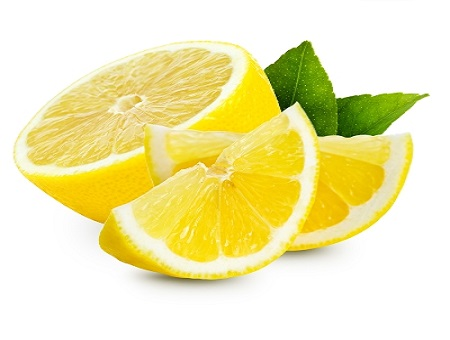 שמן לימון  LEMON/ CITRUS LEMON