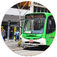 תחבורה ציבורית - אוטובוסים -  - שירן סקרים ומחקרים