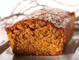 עוגה בחושה - גזר ואגוזים ( 10 סועדים )