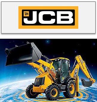מותג JCB