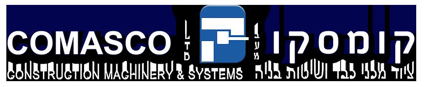 & systemscomasco construction machinery