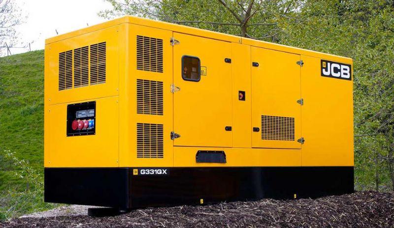 גנרטור 306-726 kVA