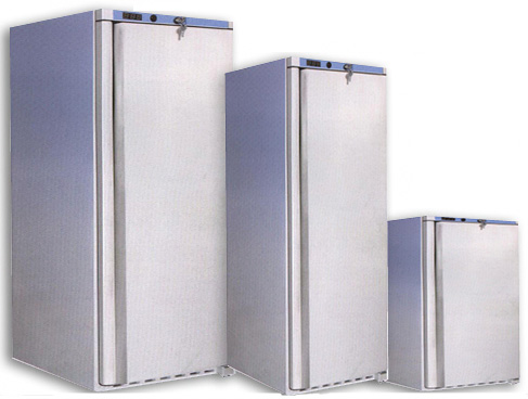 HF400 - מקרר דלת אטומה