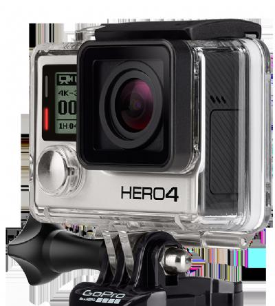 מצלמות GoPro - מעבדת טופ סלולר הוד השרון