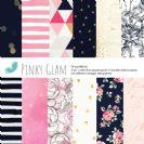 6x6 Pinky Glam