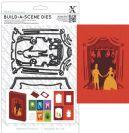 Build-A-Scene Die
