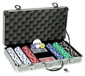 מזוודה 300 11.5 גרם דייס