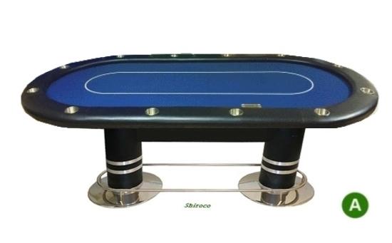 שולחן פוקר קלפים לאופר + 2.40