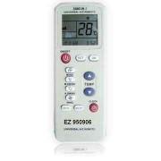 שלט למזגן חלופי אוניברסלי EZ 9067