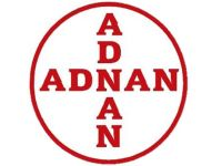 לוגו של עדנאן קירור