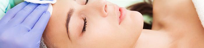 טיפול בעור הפנים