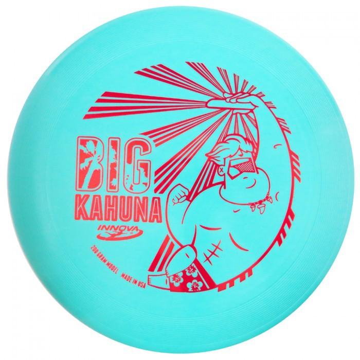 פריסבי תכלת - big kahuna 200g
