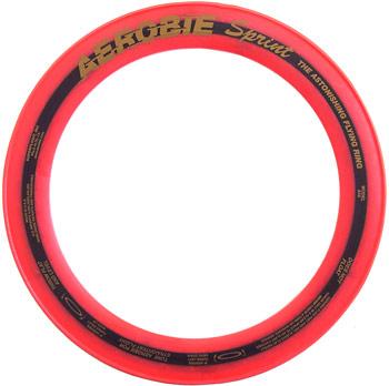 חישוק פריסבי כתום - '10- sprint ring
