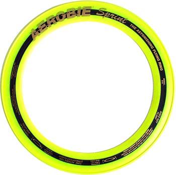 חישוק פריסבי צהוב- '10- sprint ring