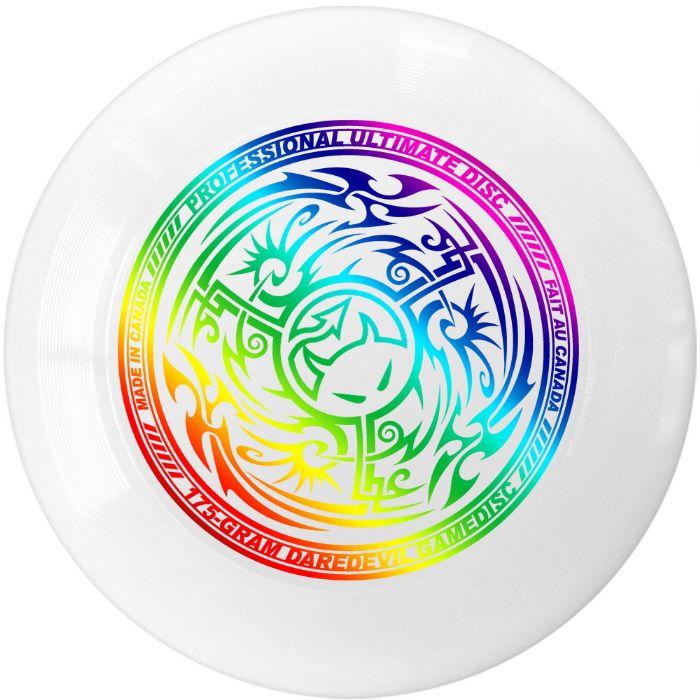 פריסבי Daredevil 175g - Rainbow