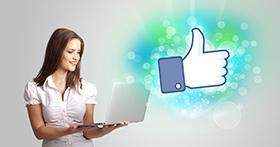 פרסום בפייסבוק - פרסום בפייסבוק לעסקים