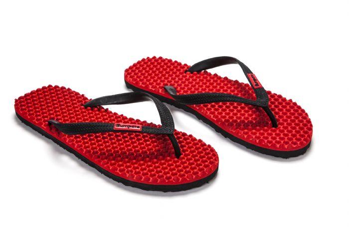 Bumpers  // אדום שחור