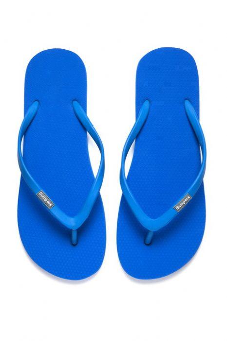 flat slim // כחול