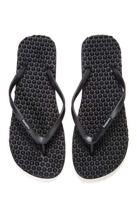 Bumpers slim // שחור