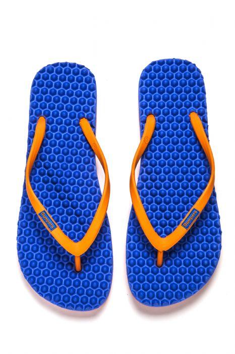 Blue & Orange // Bumpers Slim
