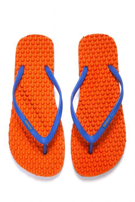 Orange & Blue //Bumpers slim
