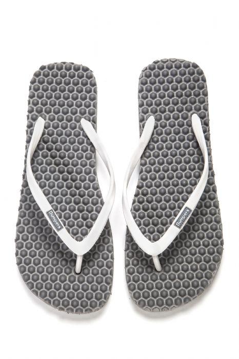 Grey & White //Bumpers slim