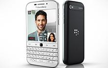 Blackberry Q20