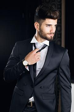 חליפות ערב