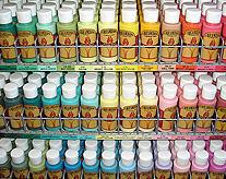 צבעי תחביב