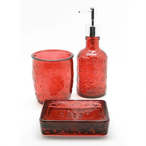 מונחים זכוכית אדום-063 מלדן