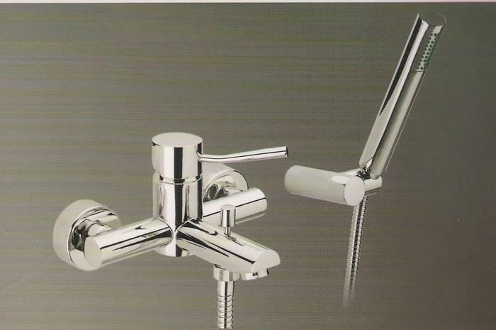 סוללה לאמבט-דגם 02 תוצרת איטליה.